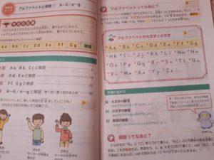Z会専科英語4月号